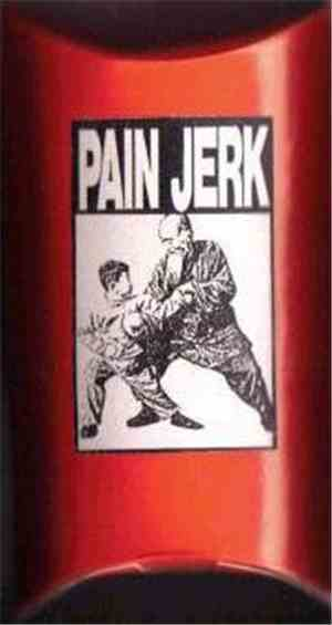 Pain Jerk - Aktion Bruit