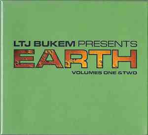Various - LTJ Bukem Presents Earth Volumes One  Two