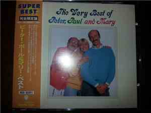 Peter, Paul  Mary - The Very Best Of Peter, Paul And Mary