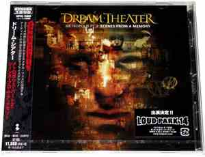 Dream Theater - Metropolis Pt. 2: Scenes From A Memory