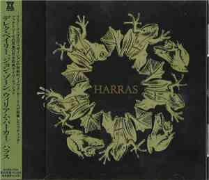 Derek Bailey  John Zorn  William Parker - Harras