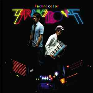 Traks Boys - Technicolor