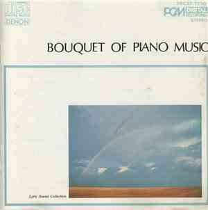 Various - Bouquet Of Piano Music