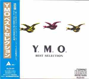 Yellow Magic Orchestra - Y.M.O. Best Selection