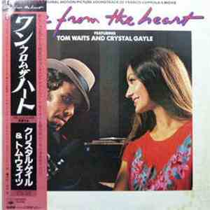 Tom Waits And Crystal Gayle - One From The Heart - The Original Motion Pict ...