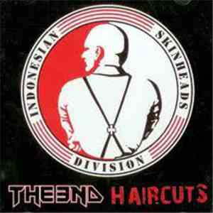 The End   Haircuts  - Indonesian Skinhead Division