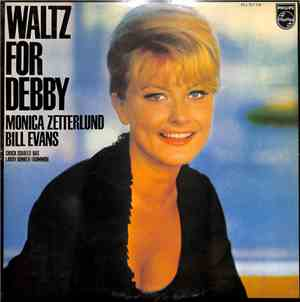 Monica Zetterlund  Bill Evans - Waltz For Debby