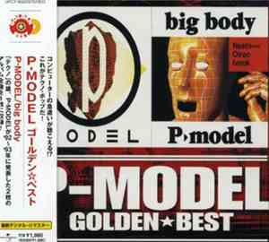P-Model - Golden Best P - Model  Big Body