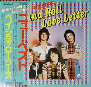 Bay City Rollers - Rock N Roll Love Letter