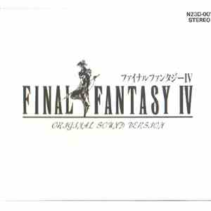 Nobuo Uematsu - Final Fantasy IV: Original Sound Version