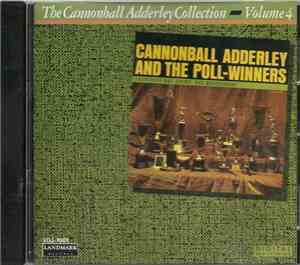 Cannonball Adderley - Cannonball Adderley And The Poll-Winners Featuring Ra ...