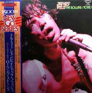The Rolling Stones - The Very Best Of The Rolling Stones
