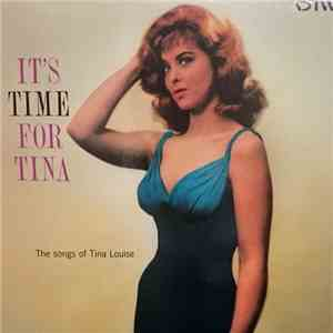 Tina Louise - Its Time For Tina