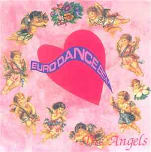 Various - Euro Dance Beat III - The Angels