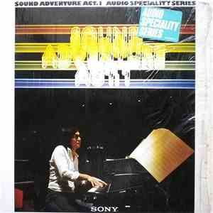 Yuji Ohno - Sound Adventure Act.1