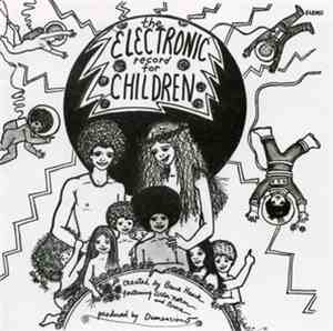 Bruce Haack - The Electronic Record For Children