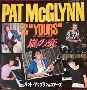 Pat McGlynn  Yours - No Matter What