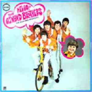 The Osmonds - Hello! The Osmond Brothers