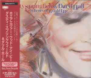 Dusty Springfield  Daryl Hall - Wherever Would I Be