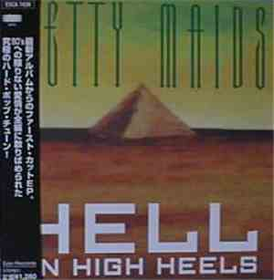 Pretty Maids - Hell On High Heels