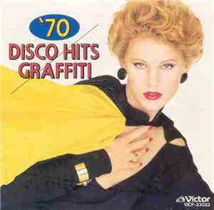 Various - 70 Disco Hits Graffiti