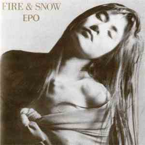 Epo  - Fire  Snow