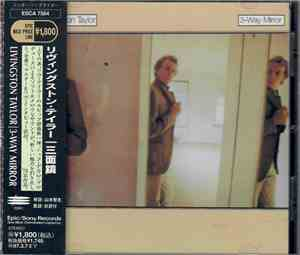 Livingston Taylor - 3-Way Mirror