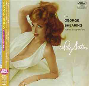 The George Shearing Quintet - White Satin