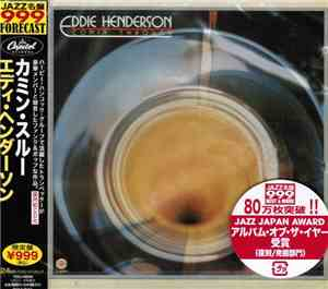 Eddie Henderson - Comin Through