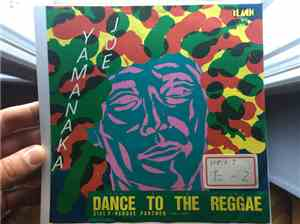 Joe Yamanaka - Dance To The Reggae