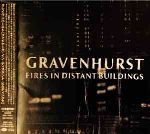 Gravenhurst - Fires In Distant Buildings