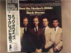Buck Owens And His Buckaroos - Dust On Mothers Bible (Songs Of Faith And Re ...