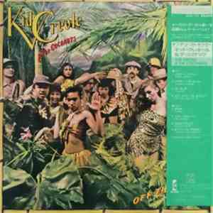 Kid Creole  The Coconuts - Off The Coast Of Me