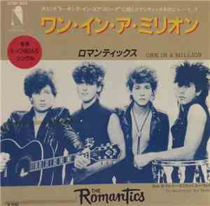 The Romantics - One In A Million