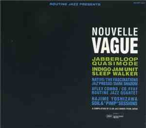 Various - Nouvelle Vague