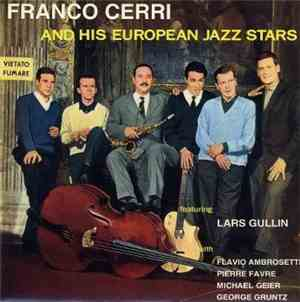 Franco Cerri And His European Jazz Stars - Franco Cerri And His European Ja ...