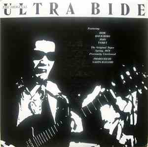 Ultra Bide - The Original Ultra Bide