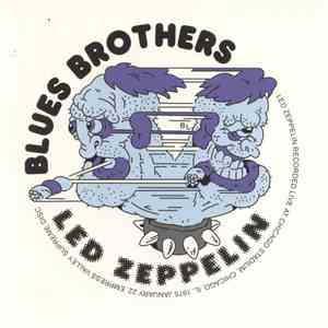 Led Zeppelin - Blues Brothers