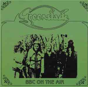 Greenslade - BBC On The Air