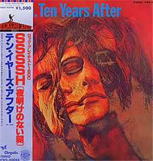 Ten Years After - Ssssh