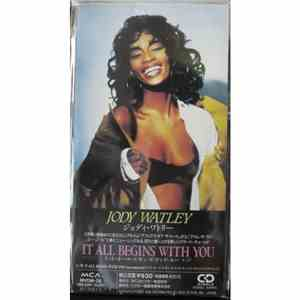 Jody Watley - It All Begins With You