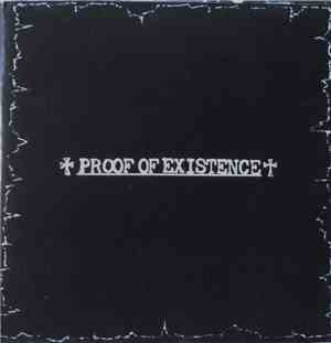 Proof Of Existence - Scriptural Disaster