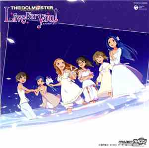 Various - THE iDOLM@STER Master Live 04 My Song