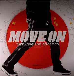 Various - Move On (Thru Love And Affection)