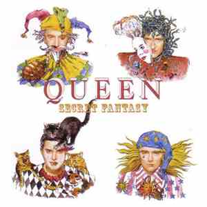 Queen - Secret Fantasy