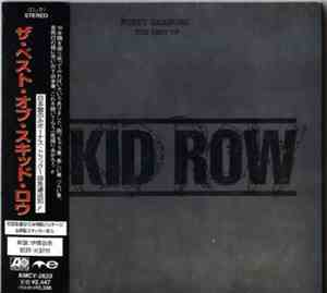 Skid Row - Forty Seasons: The Best Of Skid Row