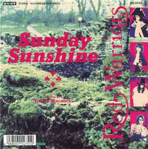 Red Warriors - Sunday Sunshine