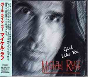 Michael Ruff  - Girl Like You