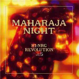 Various - Maharaja Night - HI-NRG Revolution Vol. 5